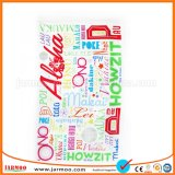 Colorful Novelty Promotion Beach Towel