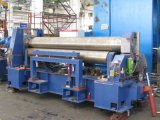 Rolling Machine with 3 Roll Level Down Adjusting (W11SNC-16X2500)