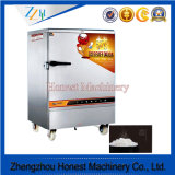 Stainless Steel Design Commercial Food Steamer