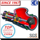 China Horizontal Chemical Duplex Stainless Steel Axial Flow Pump, Forced Circulation Pump, Vertical Propeller Elbow Pump, Mixed Flow Industrial Pump