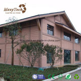 Foshan Composite WPC Outdoor Semi-Circle Wall Cladding with Good Price