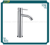 Hot Selling Sanitary Brass Single Hole Water Faucet