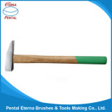 Xzjl-0006 French Type Machinist Hammer with Wooden Handle
