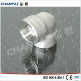 Forged Socket Welding Fitting Elbow (B514 Uns N08800, Incoloy 800)