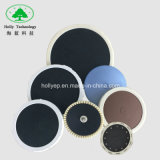 Plastic Fine Bubble Disc Diffuser Active Sludge Treatment