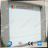 Stainless Steel Rolling High Speed Shutter Door