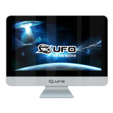 AMD 10 Quad Core All in One Computer 21.5inch Ultra-Slim with Touch Screen
