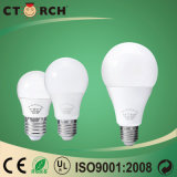 Ctorch High Quality LED Bulb Light with Ce RoHS 3W 7W 12W