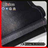 High Elastic Knitting Jean Fabric for Garment Jeans