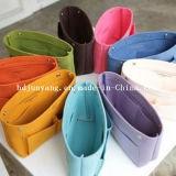 Cheap Wholesale Fashion Felt Handbag Coin Bag