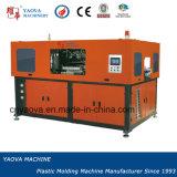 Plastic Pet 300ml Semi Automatic Stretch Blow Molding Machine