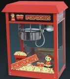 8 Oz Automatic Electric Commercial Mobile Popcorn Machine