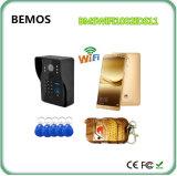 WiFi Video Door Phone Intercom Doorbell Home Security