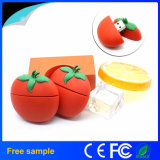 Hot Selling Simulation Tomato USB Flash Disk for Promotion