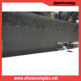 pH3.9 Video Display Screen Big LED Video Stage Setting for Rental
