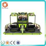 Funny Arcade Vr Omni Treadmill/Virtuix Omni Game Machine