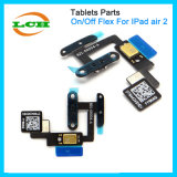 OEM Quality Replacement Flex for iPad Air 2 on/off Flex
