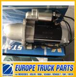 0001231002 Starter Motor Truck Parts for Mercedes Benz