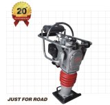 Gasoline Impact Rammer for Road Construciton Machine