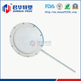 Peek Wafer Fixture for The Semiconductor Industry