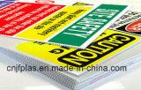 5mm PP Hollow Sheet for Outdoor Advertising