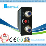 CATV FTTH Optical Receiver and CATV Optical Receiver AGC