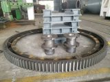 Sales of Girth Gear/Pinion for Cement Plant
