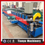 Rolling Downspout Pipe Forming Manufacture Machine