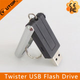 Twister Plastic USB Stick Custom Promotional Gift (YT-1166)