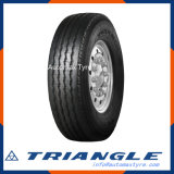Top Brand High Quality Triangle All Wheel Positions on Highway and City Roads Truck Tyre