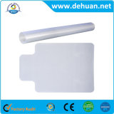 Transparent PVC Chairmat Household Use Protective Mat for Floor Chair