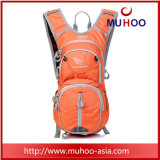 High Quality Orange Riding Sports Backpacks for Outdoor