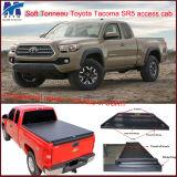 Hot Sale Tonneau Cover - Soft Folding for Toyota Tacoma Sr5 Access Cab 2016