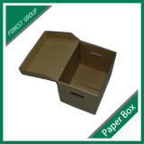 A4 Size Paper Storage Archive Box