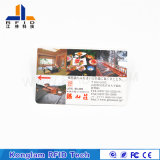Customized OEM Portable Smart RFID Card for Consumption
