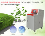 Newest Products DPF Filter Carbon Cleaning Machine Catalyst Converter Cleaner