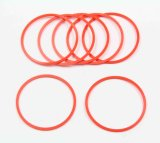 PTFE Back up Ring/Colored Back up Ring
