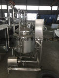 Stainless Steel Small Capacity Pasteurized Milk Production Line