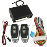 Car Remote Control System with Two Button
