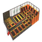 High Quality Wholesale Price Jumping Trampoline