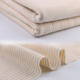 Organic Knitting Fabric Organic Textile with Certification