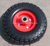PU Foam Wheel Tire 10 Inches Tool Cart PU Foam Wheel