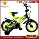 Wholesale Green Student Sports Bike/Children Bicycle/Kids Cycle