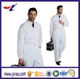 Unisex Lab Coat Snap Button China Supplier