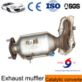 Three-Way Catalytic Converter for Chery Cowin From China with Bext Quality