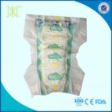 Hygienic Soft Leakproof Camera Disposable Baby Diaper in Bales