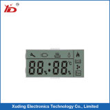 Tn Reflective LCD Display for Water Meter