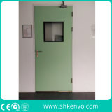 Stainless Steel Cleanroom Doors for Food or Pharmaceutical Industries
