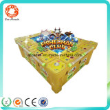 2017 Hot Sale Fishing Game Machine 8 Players Slot Game