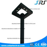 High Quality All in One Solar Powered LED Garden Light Street Light with Patented Technology